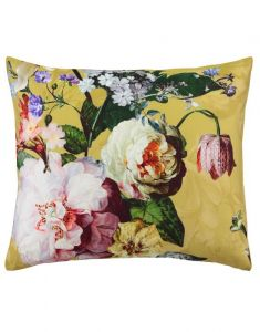 ESSENZA Fleur Golden yellow Pillowcase 50 x 75