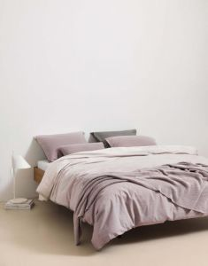 Marc O'Polo Flo Lavender Mist Pillowcase 60 x 70