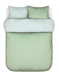 Marc O'Polo Flori Soft green Duvet cover 240 x 220