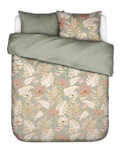Covers & Co Flower Rangers Multi Duvet cover 200 x 220