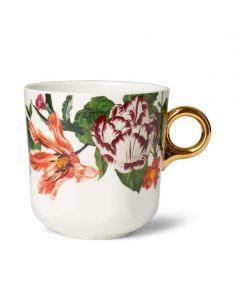 Essenza Gallery Off white Large mug 33 cl