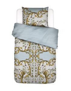 Essenza Georgina Iceblue Duvet cover 140 x 220