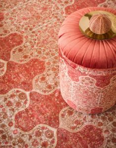 Essenza Giulia Roseval Carpet small 60 x 90