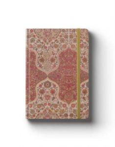 Essenza Giulia Rose Notebook A5