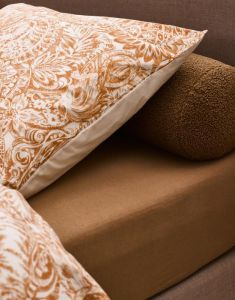 ESSENZA Halle Cashew Pillowcase 60 x 70