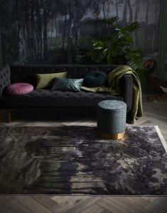 ESSENZA Igone Grün Teppich 120 x 180 cm
