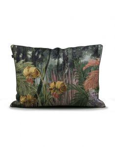 ESSENZA Igone Green Pillowcase 60 x 70