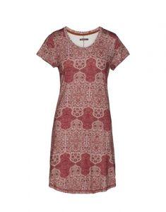 ESSENZA Isa Giulia Rose Nightdress short sleeve M