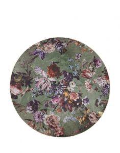 ESSENZA Isabelle Forest green Carpet 180