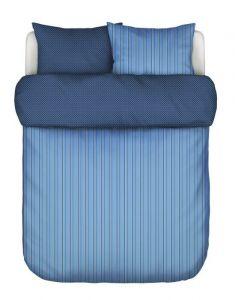 Marc O'Polo Jarna Blue Duvet cover 260 x 220