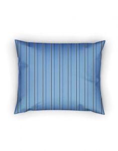 Marc O'Polo Jarna Blue Pillowcase 60 x 70