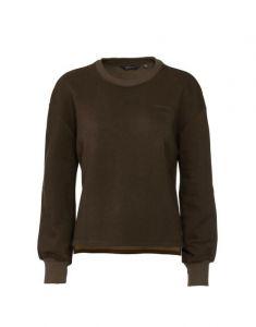 ESSENZA Jodie Uni Darkest brown Sweater M