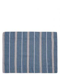 Marc O'Polo Jona Smoke Blue Platzset 33 x 45 cm
