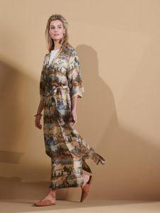ESSENZA Jula Carice Multi Kimono S