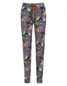 Essenza Jules Famke Moonlight blue Trousers Long S