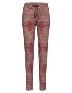 ESSENZA Jules Giulia Rose Trousers Long XL