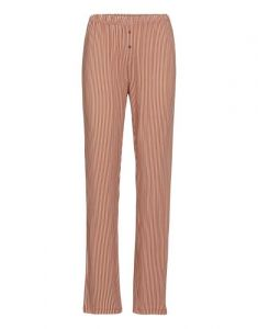 Essenza Lindsey Striped Ginger Trousers Long M