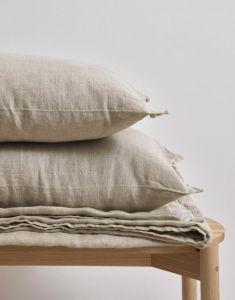 Marc O'Polo Linka Sand Cushion large 40 x 90
