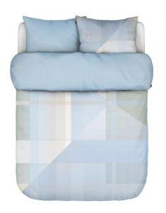 Marc O'Polo Liran Nordic Blue Duvet cover 200 x 200