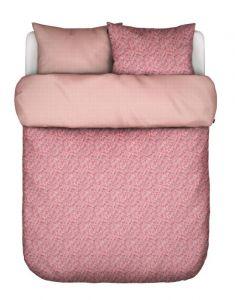 Marc O'Polo Lorsi Pink Bettwäsche 200 x 200 cm