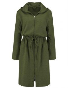 Essenza Louise Moss Bathrobe XS