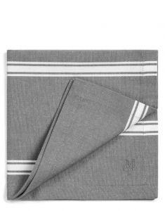 Marc O'Polo Lovon Stone Serviette 45 x 45 cm