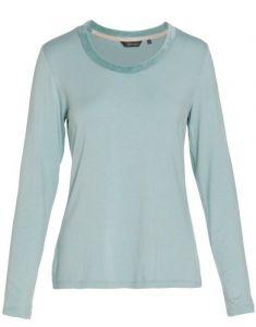 ESSENZA Luyza Uni Soft indigo Top Long Sleeve M