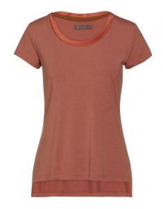 ESSENZA Luyza Uni Ginger Top Short Sleeve XL