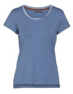 ESSENZA Luyza Uni Moonlight blue Top Short Sleeve M