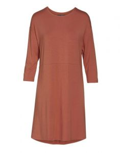 Essenza Lykke Uni Ginger Nightdress 3/4 sleeve S
