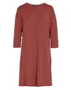 ESSENZA Lykke Uni Marsala Nightdress 3/4 sleeve XS