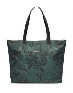 ESSENZA Lynn Vivienne Grün Shopper One Size