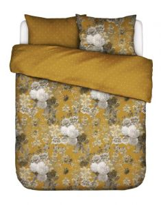 ESSENZA Maily Gold Duvet cover 240 x 220