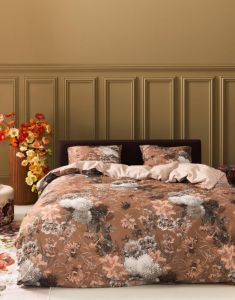 Essenza Maily Mocca Duvet cover 135 x 200