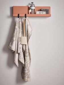 ESSENZA Malou Towel Set Natural