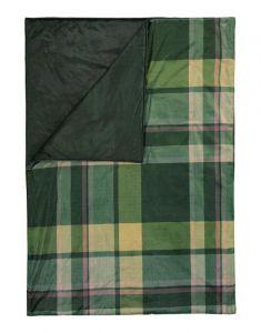 ESSENZA Marillyn Grün Tagesdecke 220 x 265 cm
