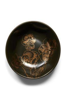 Essenza Masterpiece Dark Green Tiny bowl 9