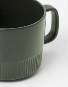 Marc O'Polo Moments Olive Green Becher 33 cl