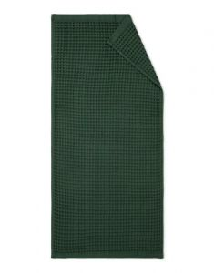 Marc O'Polo Mova Dark Green Towel 70 x 140