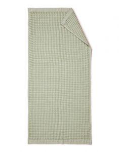 Marc O'Polo Mova Light green Towel 70 x 140