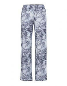 ESSENZA Naomi Aurelie Iceblue Trousers Long M