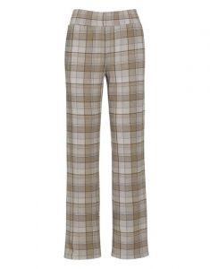 ESSENZA Naomi Beau Almond Trousers Long M