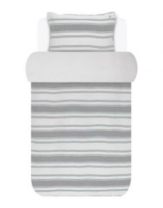 Marc O'Polo Osi Grey Duvet cover 140 x 220
