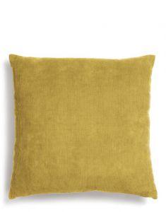 ESSENZA Riv Olive Cushion square 45 x 45