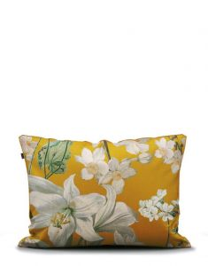 ESSENZA Rosalee Mustard Pillowcase 65 x 65