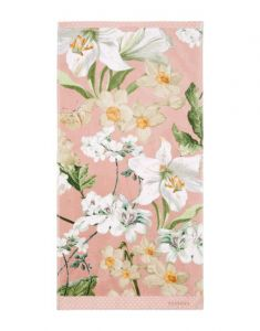 ESSENZA Rosalee Rose Towel 70 x 140