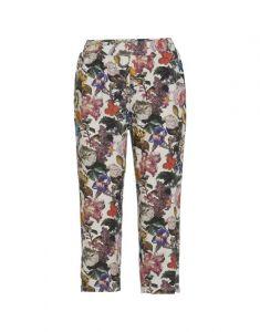 ESSENZA Rosie Famke Vanilla Trousers 3/4 S