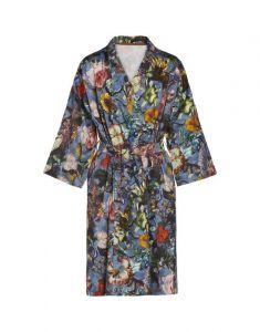 ESSENZA Sarai Famke Moonlight blue Kimono XS