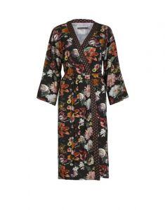 ESSENZA Sarai Filou Espresso Kimono XXL