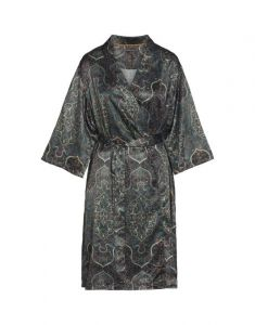 Essenza Sarai Giulia Laurel Green Kimono S